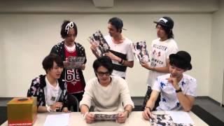 『CLOCK LIVE 〜配...