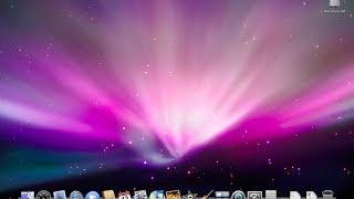 Como instalar Mac Os X em um pc comum