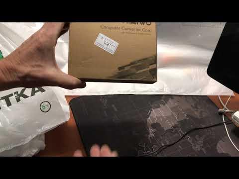 Адаптер Maiwo SATA to M.2 (NGFF) SSD (KT001A)