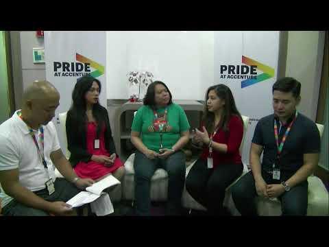 PRIDE LIVE from Manila