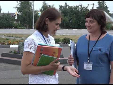 В Губкинском округе реализуется проект «Сохраним семью вместе»