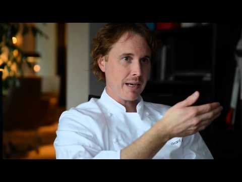 Interview with Grant Achatz from Alinea/Next in Chicago - YouTube