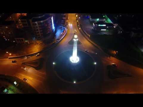 2016г. стела Ленина-Пуркаева. Южно-Сахалинск