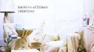 Kathryn Williams-I started a joke