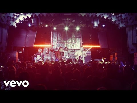 DNCE - Be Mean (Live On The Honda Stage at Flash Factory)