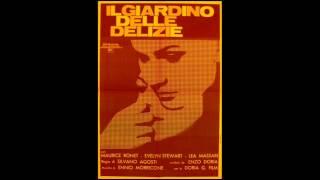 Ennio Morricone - Il Giardino Delle Delizie. (Adonai)