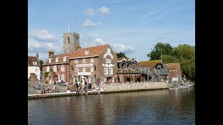 Places to see in ( Wareham - UK )