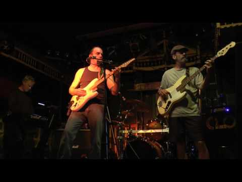 Jimmy Ray Todd Band Live 2014 Original HELLFIRE Title Track