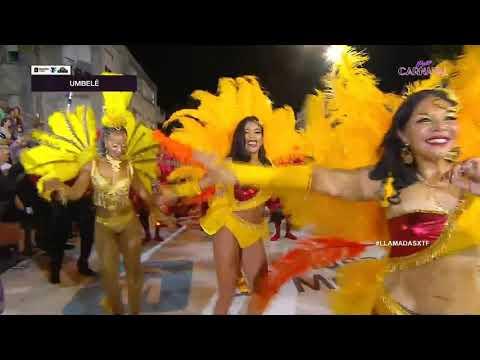 Desfile de Llamadas 2020 – Bloque 10