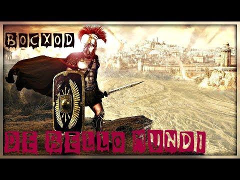 De Bello Mundi - выбираем фракцию