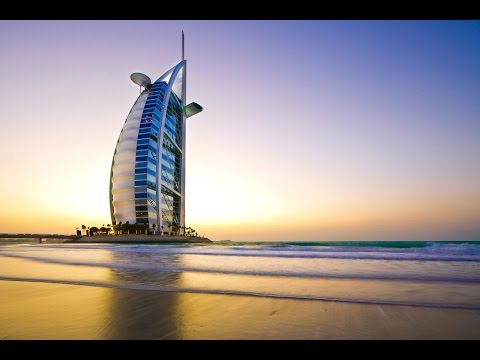 Burj Al Arab Afternoon Tea Experience – Dubai
