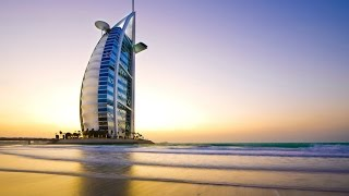 Burj Al Arab Afternoon Tea Experience - Dubai