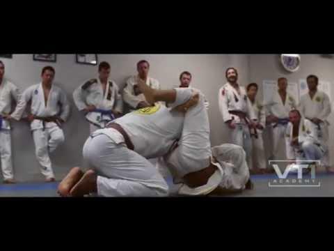 VT1 Academy - BJJ, Muay Thai, MMA, Krav Maga