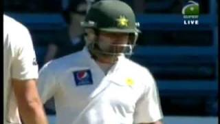 vuclip Another Cricket Fight ( M . Hafeez )