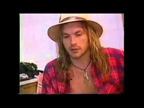 Entrevista A La Renga - Año 1996
