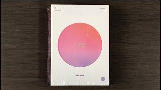 [Unboxing] EXID 이엑스아이디 4th Korean Mini Album Full Moon