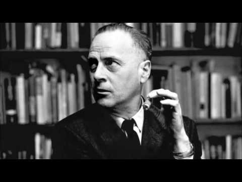 Marshall McLuhan at Colombia University (07/17/1978)