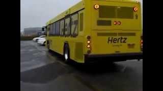 HERTZ Airport