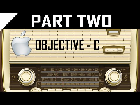 iOS Radio Streaming Tutorial in Objective-C PART 2