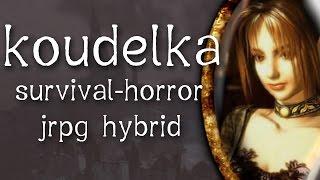 Koudelka Review - Obscure, Hybrid Abomination - Casp