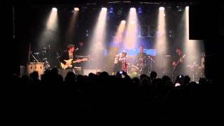Jaqee & Band - Docta Martens (LIVE at SO36/ Berlin)