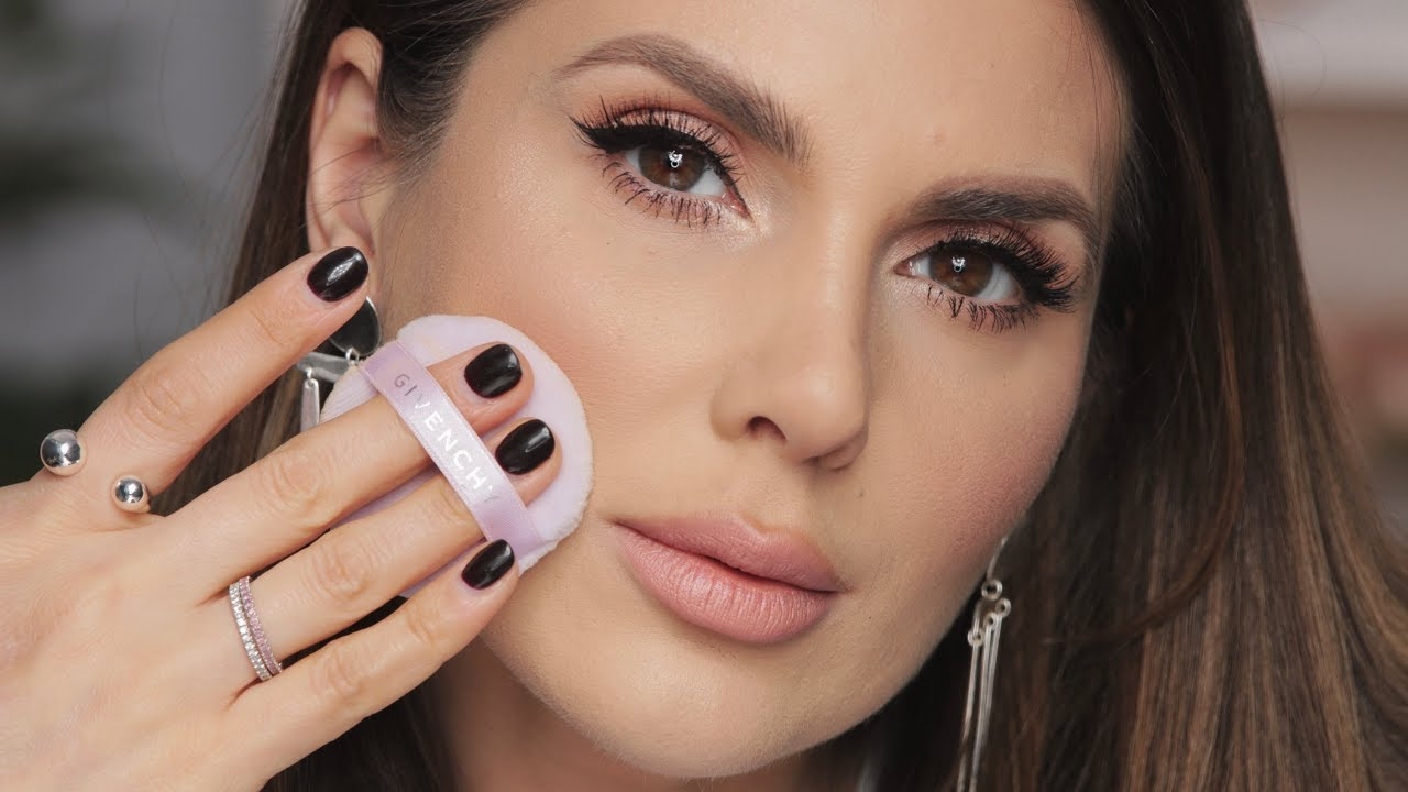 Download OILY SKIN & LARGE PORES? HERE'S HOW TO DO YOUR MAKEUP   ALI ANDREEA