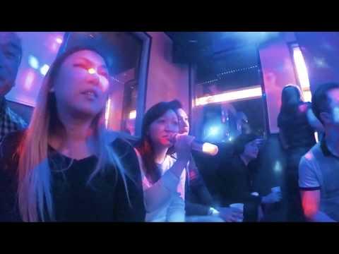 AMD ProCare karaoke Dec 28, 2017 performance by Van 1
