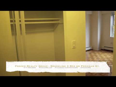 LUXURY BROOKLINE APARTMENT WITH CONCIERGE AND PARKING!