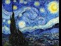 "watch he video of ""Starry Night"" by Jeremy Castle"