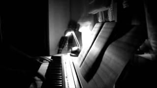 Fly - Ludovico Einaudi Piano Cover