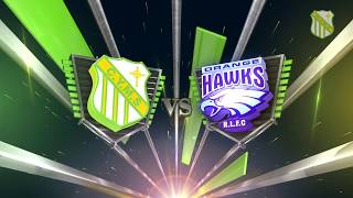 Orange cyms v orange hawks premier league highlights