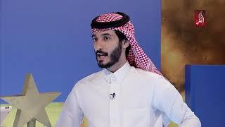 ابو حور : لا نجعل من المرأة شماعة لجميع ما يجول في عقل الرجل | منصة المشاهير 05