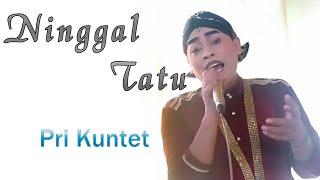 Download Lagu Ninggal Tatu - Kunthet mp3