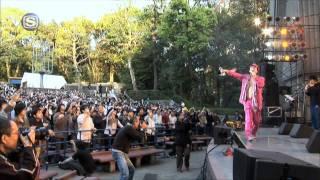 あたしだけにかけて @ 咲く乱状態 2011/4/24.