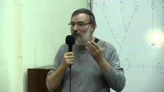 Кирилл Еськов «Великие вымирания: причины внутренние и внешние»