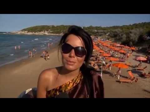 Mała Czarna w podróży - odcinek VIII - Włochy - Apulia - Gargano