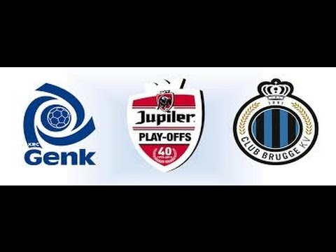 FIFA 17 - Club Brugge Vs KRC Genk Gameplay - Belgium Pro League