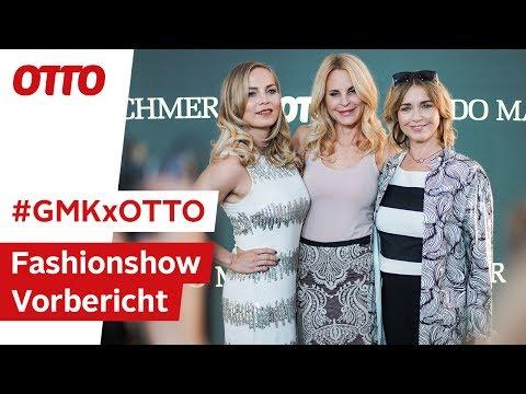 Fashionshow Vorberichterstattung @Berlin Fashion Week | OTTO