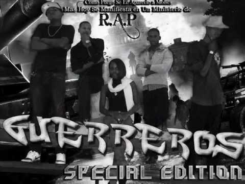 Eto Eh Rap-Los Guerreros de Dios(Hansel Studios DGC)