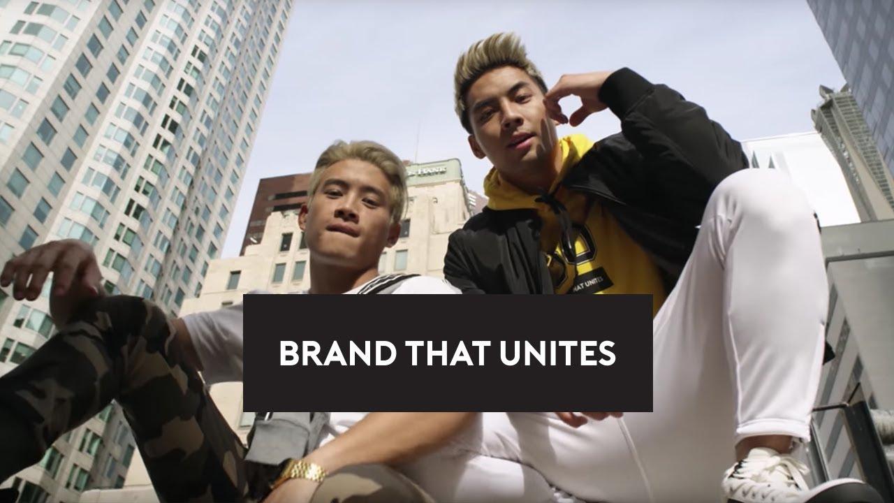 EXPRESS: Yoshi and Peter Sudarso - Brand That Unites