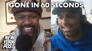 Gone in 60 Seconds with Joe La Puma | New York Post