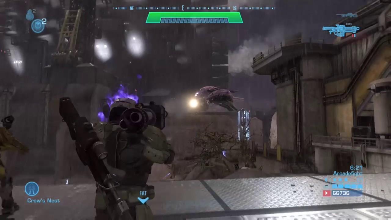 Type-52 Troop Carrier - Halo Nation - Wikia  |Halo Reach Phantom