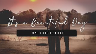 It's a Beautiful Day | Unforgettable | 31 May 2021