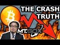 The Curse of Mt Gox Still Haunts Us - Bitcoin Crash
