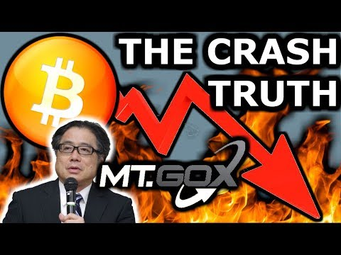 Tokyo Whale Caused Bitcoin Crash 📉 Mt Gox Is Back! He Has More $BTC Too! Another Crash Soon?