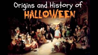 You must know how Halloween originated, before you leap.. think about it