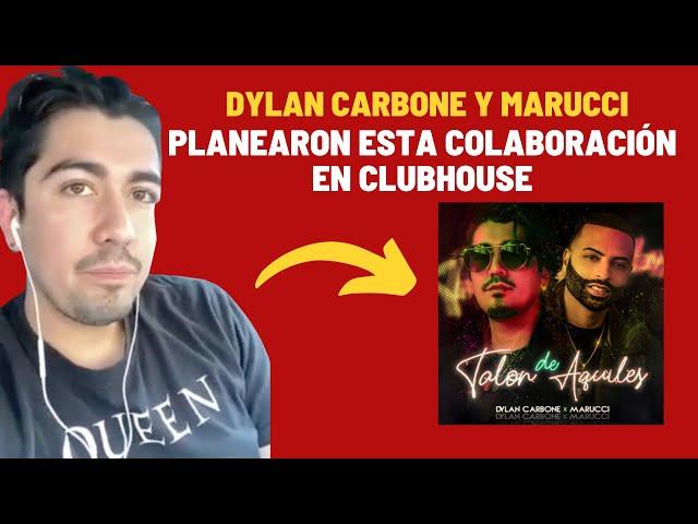 Entrevista a DylanCarbone: nos presenta su canción