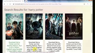 How to download hollywood movies in (hindi+english+tamil) Under 300mb | 420p,720p