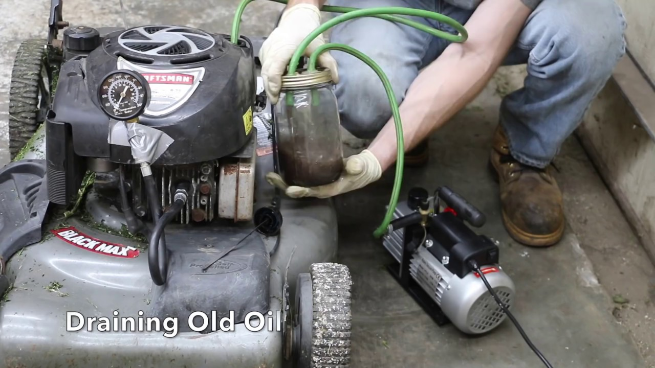 Does Dura Lube actually help quiet and cool a gas engine as claimed?