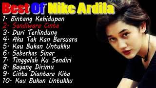 Download Video TOP 10 NIKE ARDILA    Kumpulan Lagu Terbaik Nike Ardila yang Menyentuh Hati MP3 3GP MP4